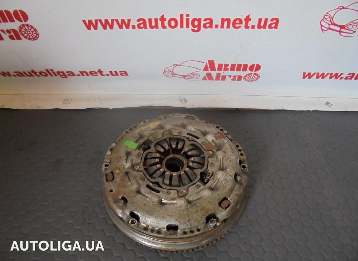 Замена сцепления роботизированной КПП Toyota Corolla ...