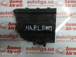 Решетка бампера переднего левая HONDA Accord VII 03-07