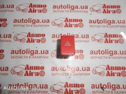 Кнопка аварийной сигнализации HONDA Accord VII 03-07
