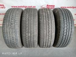 Шины комплект R15 Matador MP 59 Nordicca M+S (195/65 R15) HONDA Civic 5D IX 11-15