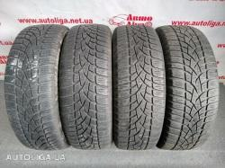 Шины комплект R15 Dunlop SP Winter Sport 3D 195/65 R15 HONDA Civic 5D IX 11-15