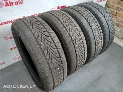 Шины комплект R16 Semperit Speed-Grip 2 205/55 R16 HONDA Civic 5D IX 11-15