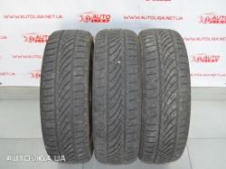 Шины R16 Hankook Optimo 205/55 R16
